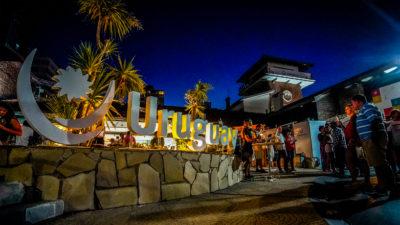 El público acompañó de forma masiva la primera edición de Feria MUY de Verano en Punta del Este