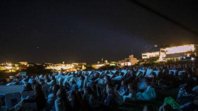 El Festival Internacional de Cine de José Ignacio consolida su éxito basado en una propuesta imperdible: Un atardecer, una película.