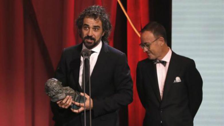"""""""La noche de 12 años"""" se llevó el Goya a mejor guion adaptado"""