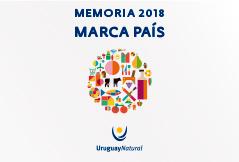 Anuario Marca País 2018