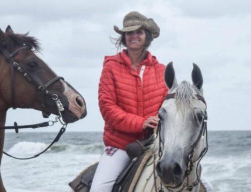 """""""Uruguay es uno de los destinos preferidos para la compra de caballos Árabes"""""""
