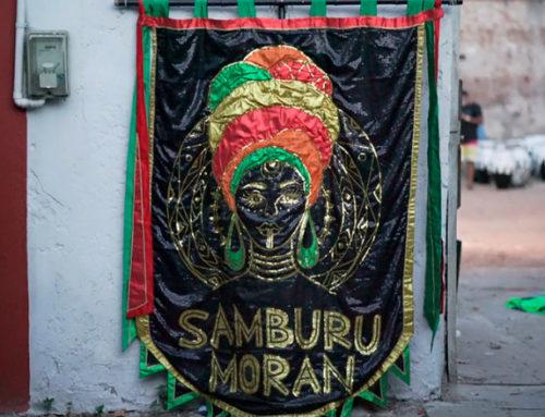 Samburu Moran: el carnaval uruguayo bajo una mirada australiana