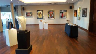Galería ACCS Visual Arts