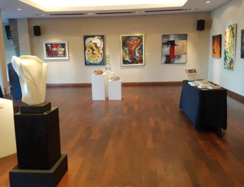 """""""MONTEVIDEO VA"""": la propuesta de la galería ACCS Visual Arts, se puede visitar hasta el próximo domingo"""