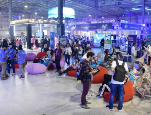 Campus Party vibró en el Centro de Convenciones de Punta del Este