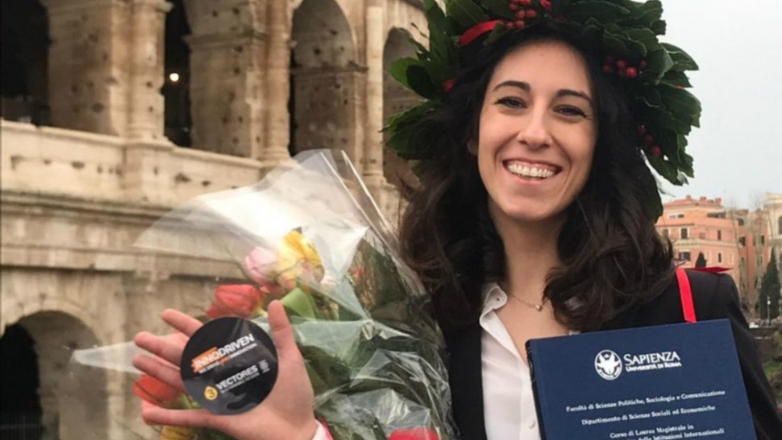 La carta de una pasante italiana en Uruguay