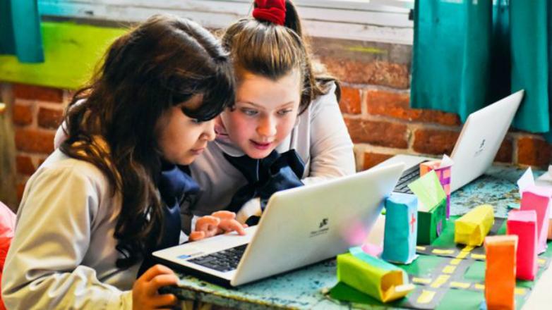 """Cómo en Uruguay enseñan la inteligencia emocional a miles de niños """"para los trabajos del futuro"""""""