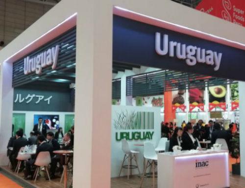 La carta que se juega Uruguay en feria Foodex