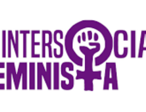 Proclama de la Intersocial Feminista ante un nuevo 8 de marzo