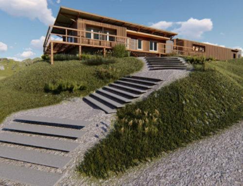 Un proyecto uruguayo de arquitectura sustentable fue destacado por la ONU