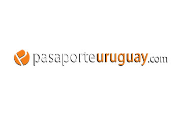 Pasaporte Uruguay