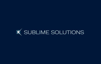 Sublime Solutions