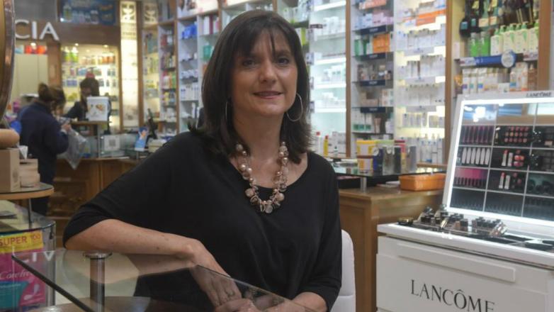 """Ana Lofredo, directora de Matías González: """"El cannabis medicinal se debe habilitar"""""""