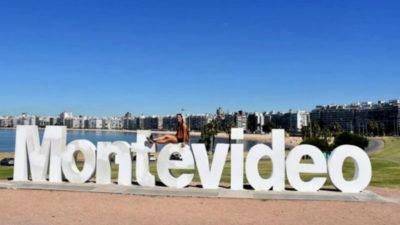 El encanto decadente que sitúa a Montevideo en la cima de las ciudades latinoamericanas