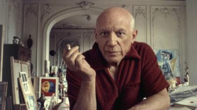 """El impulsor de """"Picasso en Uruguay"""" y su vínculo con el maestro español"""