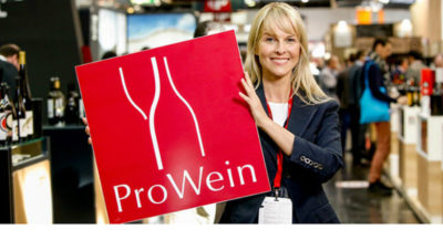 Prowein 2019 señalará el debut internacional de la marca Uruguay Wine