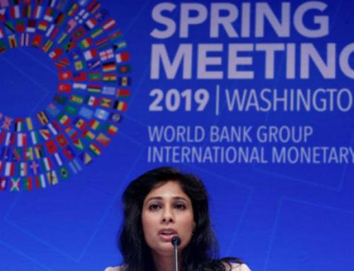FMI mantiene proyección de crecimiento de Uruguay para 2019: expansión sería de 1,9%