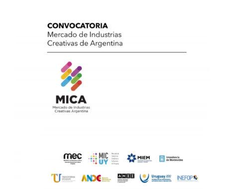 Convocatoria abierta MICA 2019