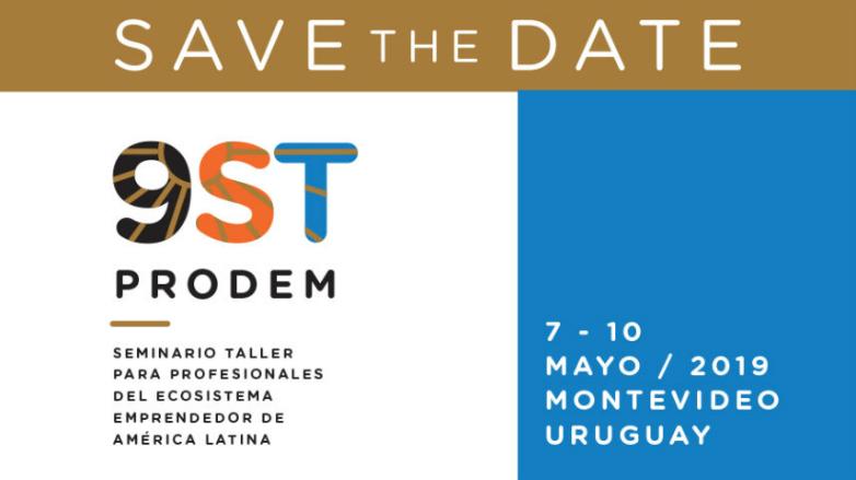 Uruguay recibe por primera al evento más importante sobre emprendedores de Latinoamérica