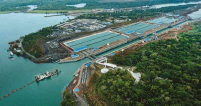 GeneXus pieza clave en la expansión del Canal de Panamá