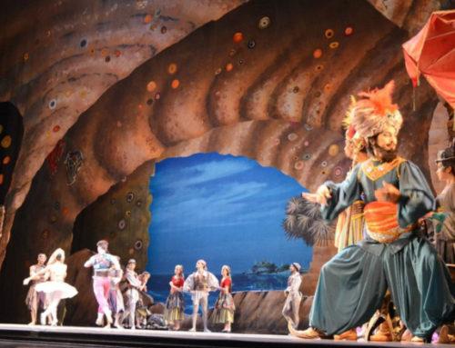 Nuevo triunfo para el Ballet Nacional del Sodre: una muestra recorre el proceso creativo de El Quijote del Plata