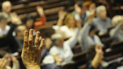 Diputados aprobó por unanimidad ley de emprendedores
