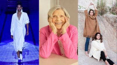 Un espejo más honesto: la moda uruguaya apuesta a la diversidad