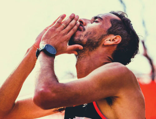 Nicolás Cuestas clasificó al Mundial y a los Juegos Panamericanos