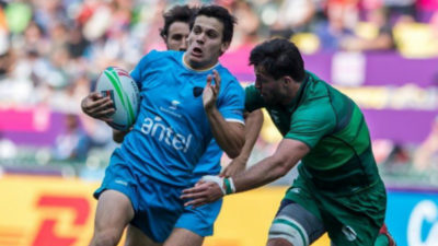 Uruguay va por la clasificación a cuartos de final