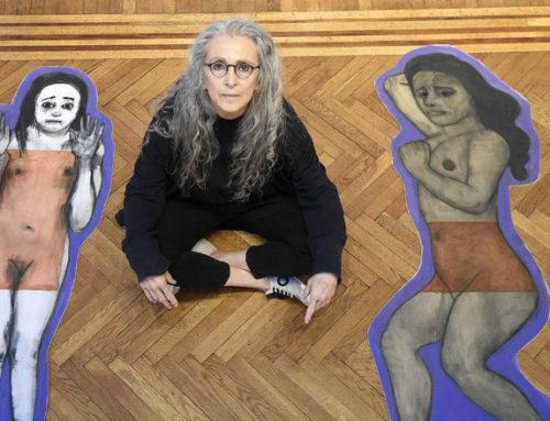 Virginia Patrone: el objeto del tango