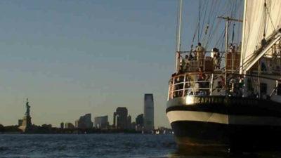Uruguay Natural recorrerá América junto al Capitán Miranda