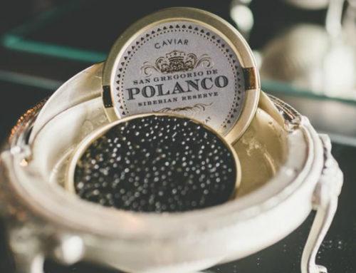 Uruguay se consolida como el mayor exportador de caviar de América Latina