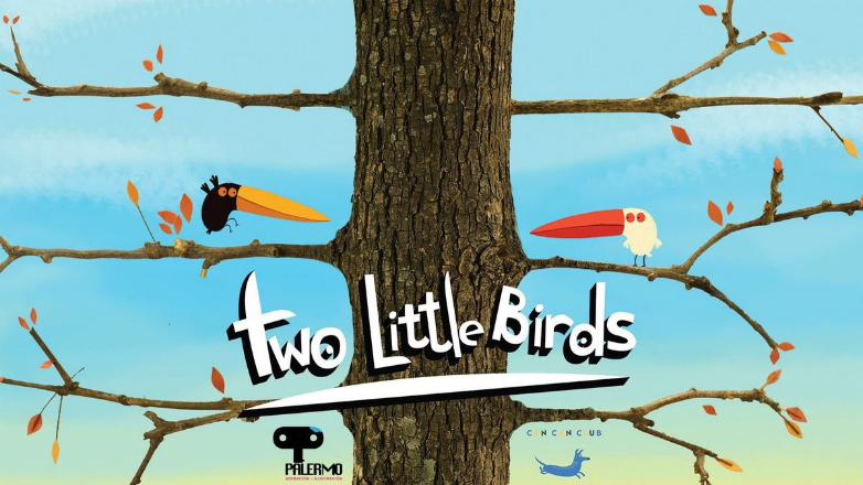 """""""Dos Pajaritos"""" y un gran logro para la animación de Uruguay"""