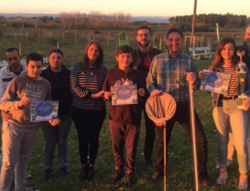 Proyecto de una escuela rural representará a Uruguay en un evento científico en EE.UU