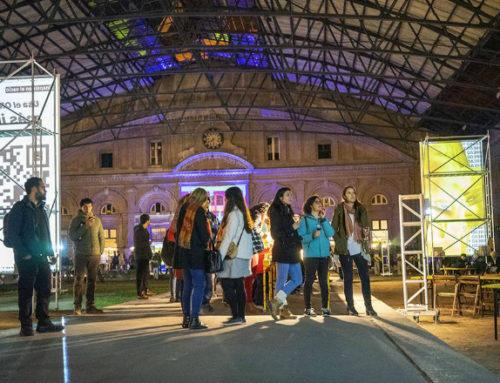 El primer Festival de Arquitectura, Diseño y Ciudad irá hasta el sábado