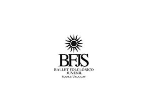 Ballet Folclórico Juvenil del SODRE
