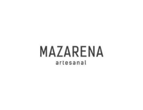 Alfajores Mazarena