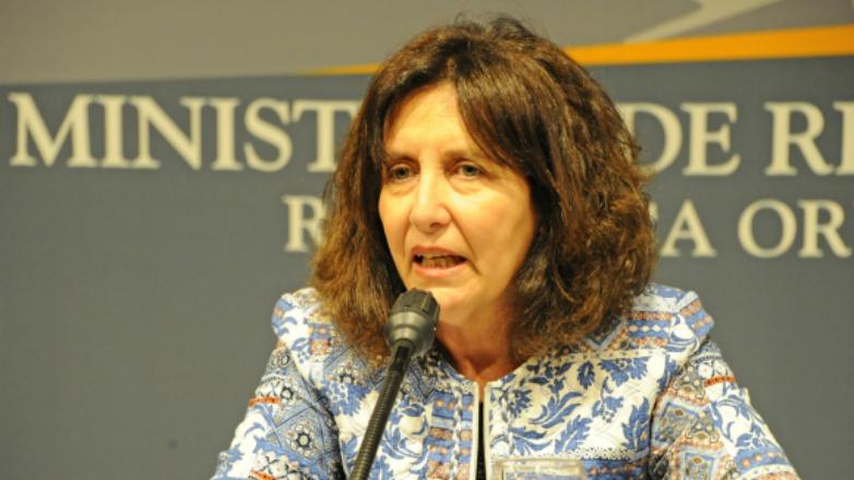 Mariella Mazzotti, entre las 100 más influyentes del mundo en políticas de igualdad de género