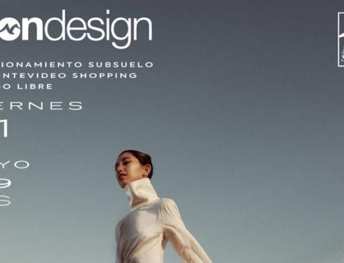 Montevideo Shopping e Integra presentan la sexta edición de Mondesign
