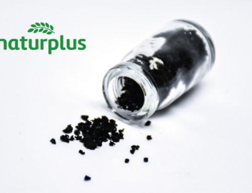 Naturplus, la empresa abocada al tratamiento y reciclaje de neumáticos y cámaras fuera de uso, ya es socia de Marca País
