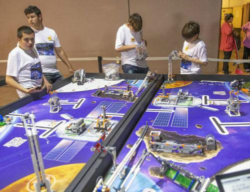 700 niños y jóvenes de 27 países competirán en robótica en Uruguay