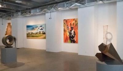El SODRE inaugura Sala de Exposiciones en la peatonal Sarandí