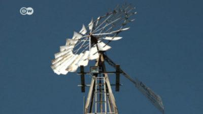 Uruguay: al compás del viento