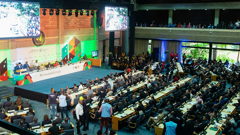 Uruguay fue elegido para integrar la Junta Ejecutiva de Hábitat de ONU
