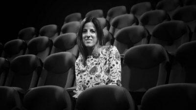 La fotógrafa del Festival de Cannes y sus retratos a las mujeres del cine uruguayo