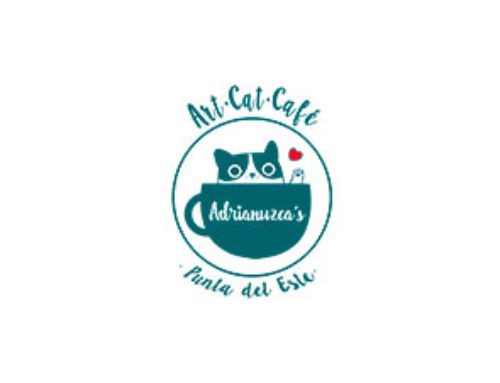 Adrianuzca's Art Cat Café