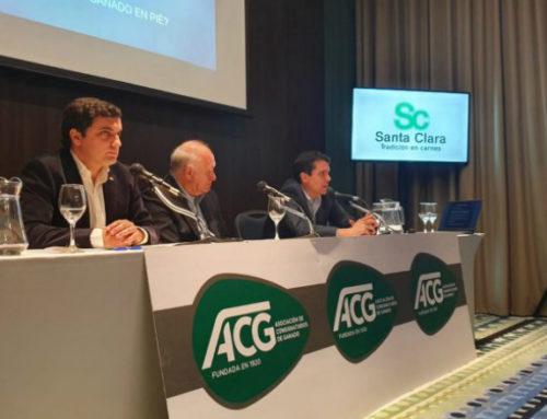 """Mercado mundial de carne con """"demanda creciente"""" y """"futuro optimista"""""""