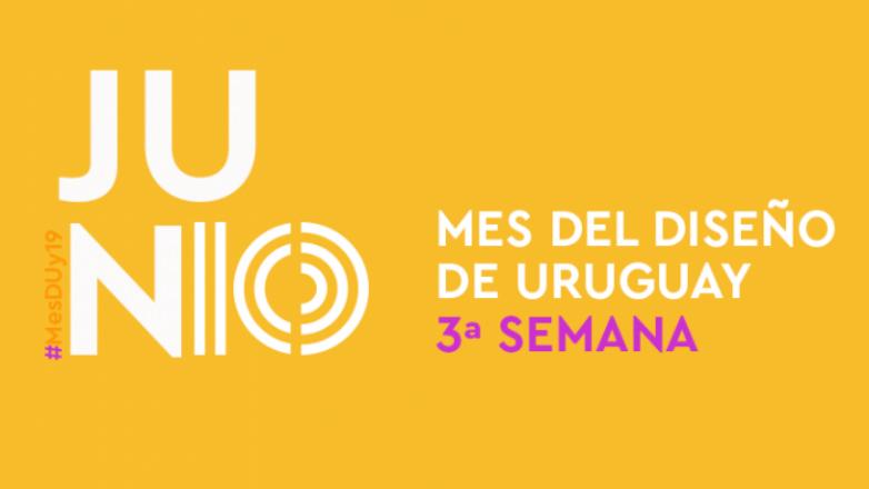Diseñadores uruguayos intercambiarán sobre el proyecto Hilos Invisibles