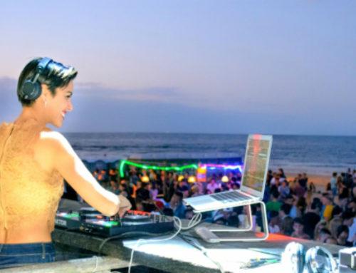 Ronda de Mujeres y su impulso a las DJs uruguayas