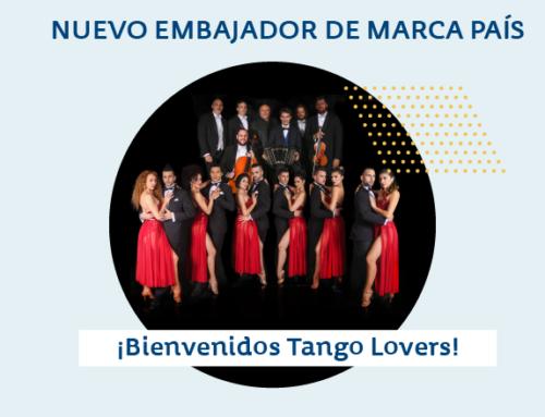 Tango Lovers, la compañía uruguaya que copó Nueva York y está de gira por el mundo